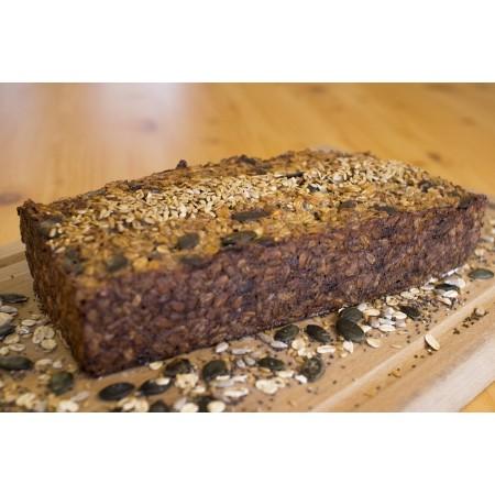 Chleb Czysto Ziarnisty Jogurtowy Bez Mąki