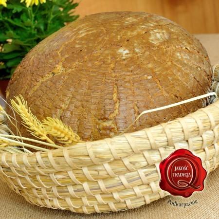 Staropolski chleb sanacyjny...