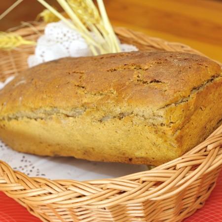 Chleb czosnkowy