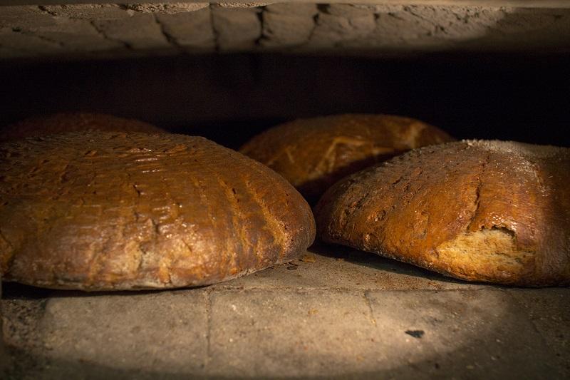 przepis na chleb wiejski