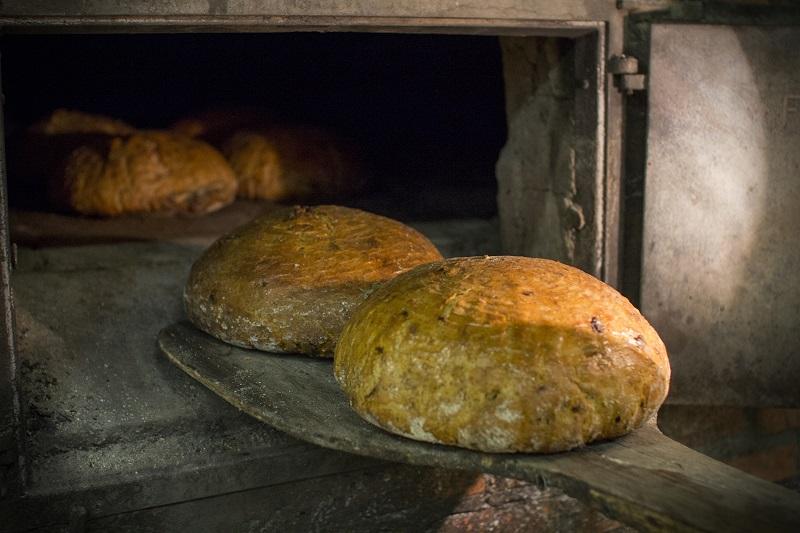 przepis na chleby wiejskie tradycyjne